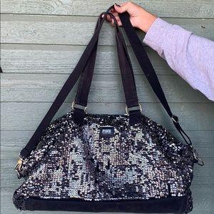 Victoria's Secret Weekender Duffle Bag